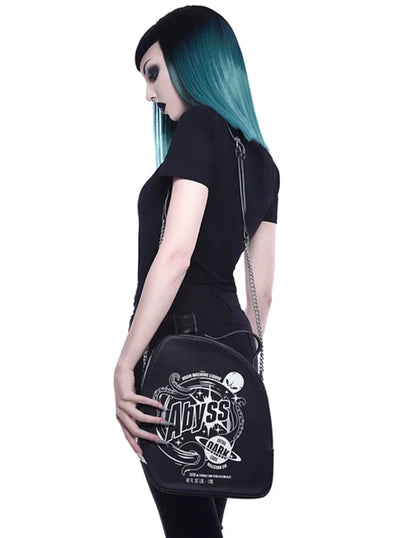 Abyss Detergent Handbag by Killstar
