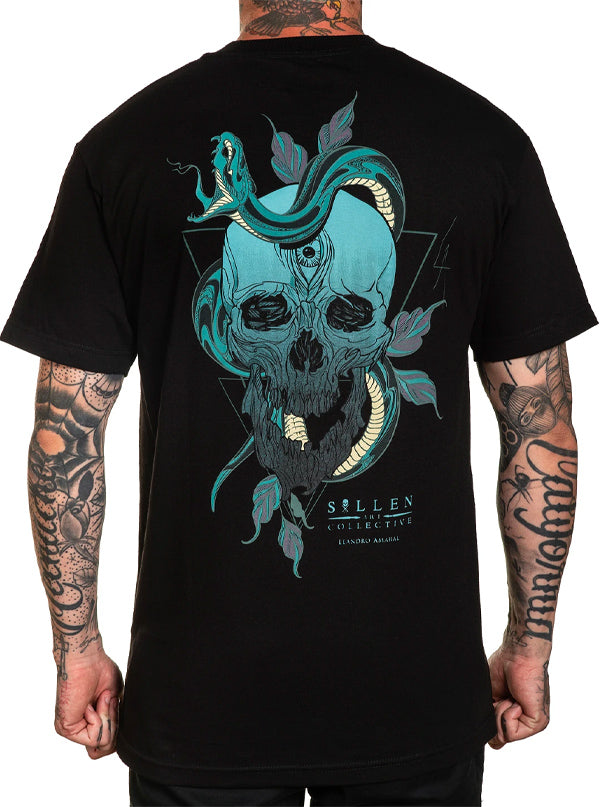 Men's Amaral Tee by Sullen