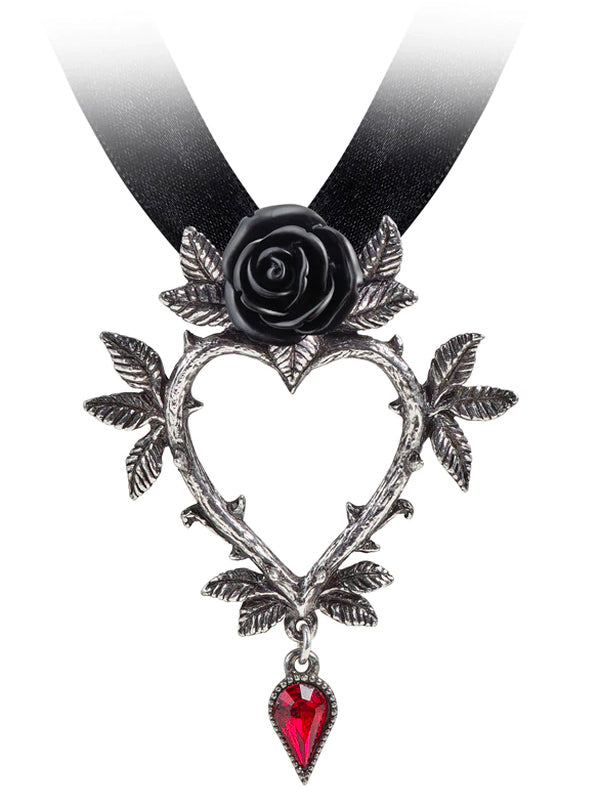 Guirlande d'Amour Necklace by Alchemy of England