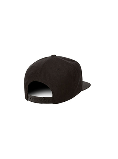 Hit It Snapback Hat by Dirty Shirty