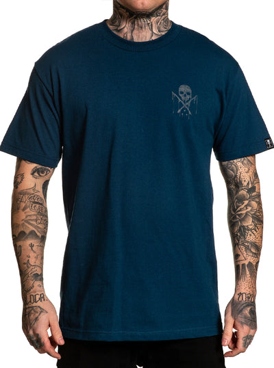 Men's Bound By Ink Tee by Sullen