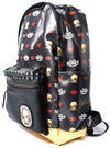 """FIVE FINGER DEATH PUNCH"" ALL OVER PRINT BACKPACK (Black)"
