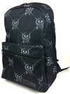 """MOTORHEAD"" ALL OVER PRINT BACKPACK (Black)"