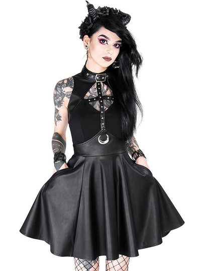 Women's Davina Buckled Dress by Restyle