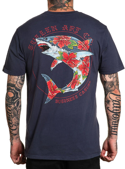 Men's Business Casual Tee by Sullen