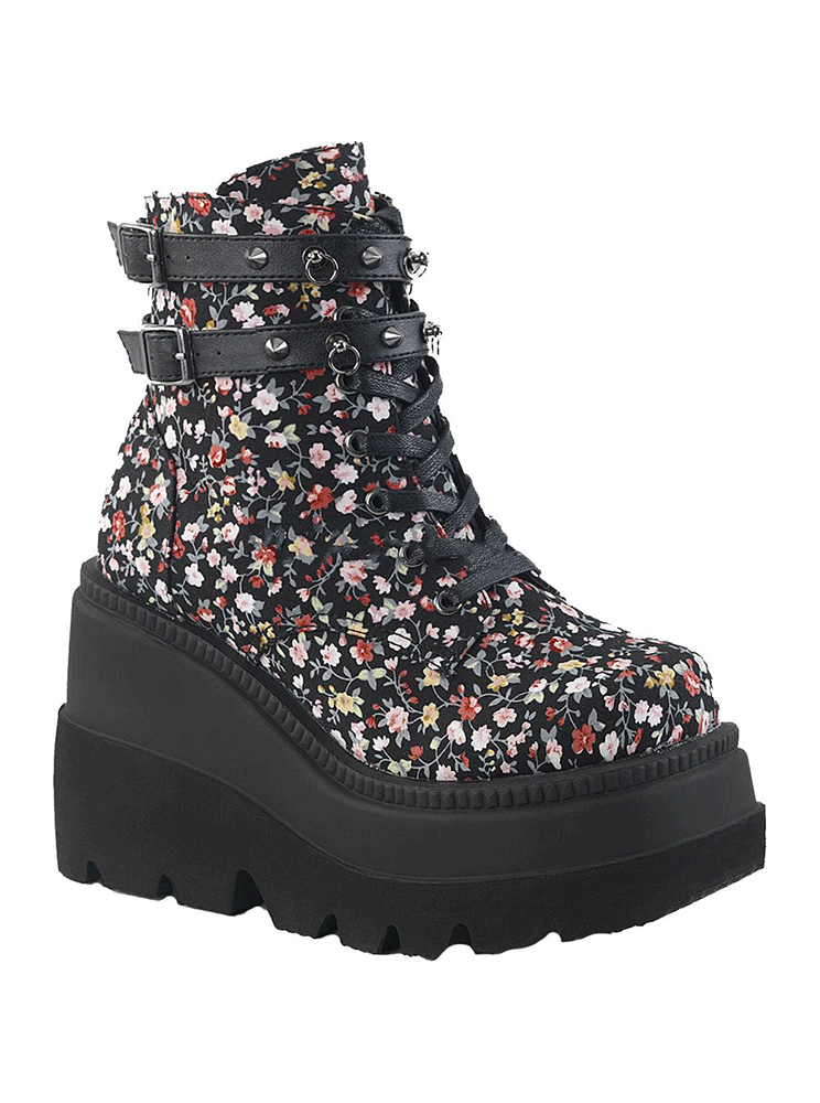 Women's Shaker-52st Ankle Boot