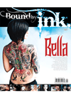 Bound By Ink Magazine Issue 07 Featuring Bella