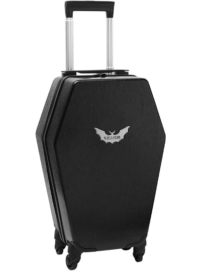 Casket Carry Case by Killstar
