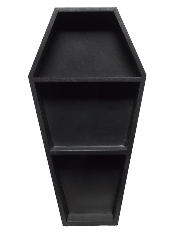 Coffin Shelf by Sourpuss