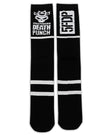 """FIVE FINGER DEATH PUNCH"" SOCKS (Black)"