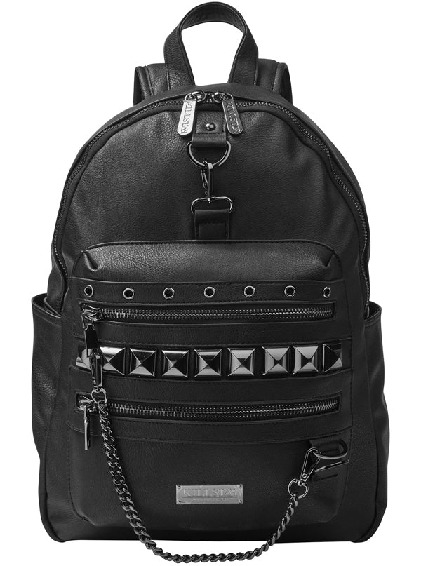Crusher Backpack by Killstar