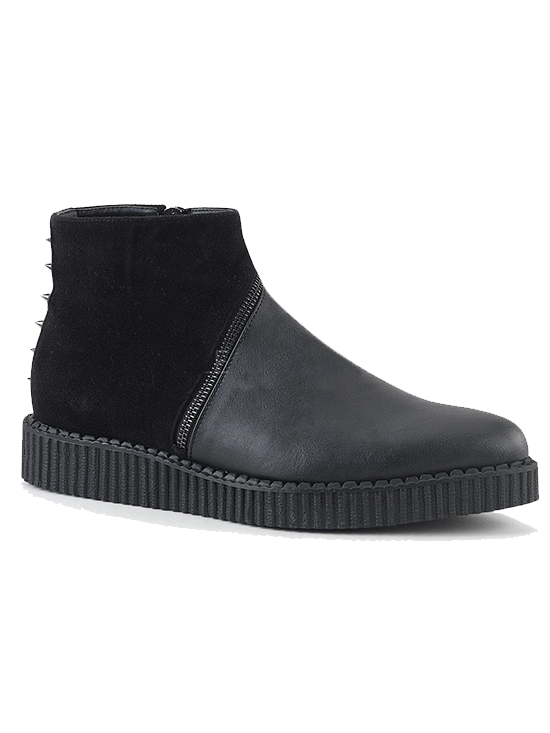 Unisex V Creeper 750 by Demonia