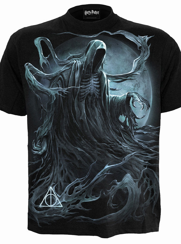 Men's Dementor Tee by Spiral USA