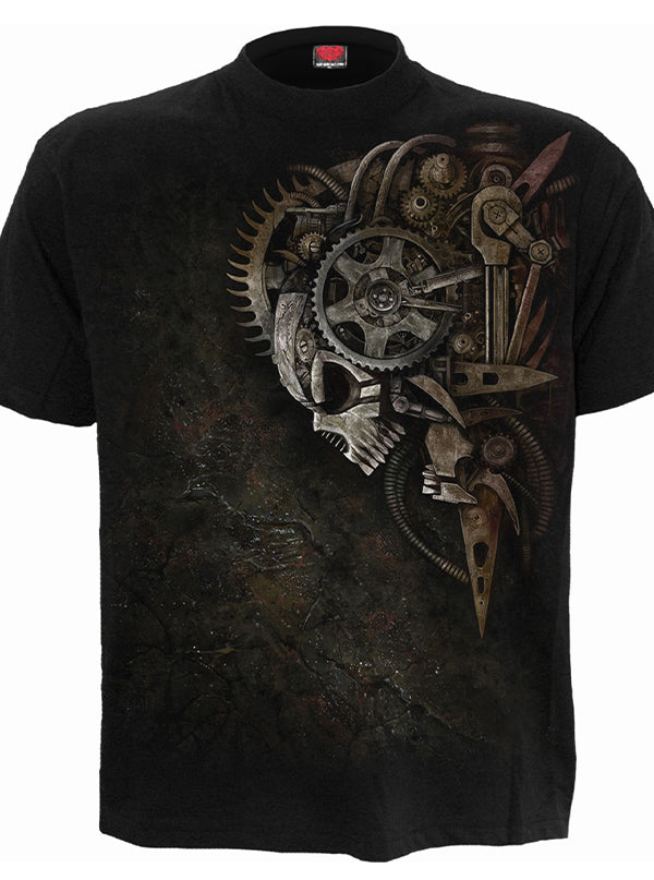Men's Diesel Punk Tee by Spiral USA