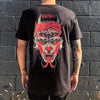 Unisex Dane Smith Devil Tee by InkAddict