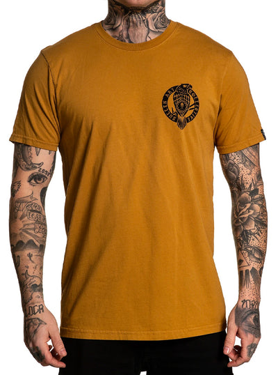 Men's Eagle Strong Tee by Sullen