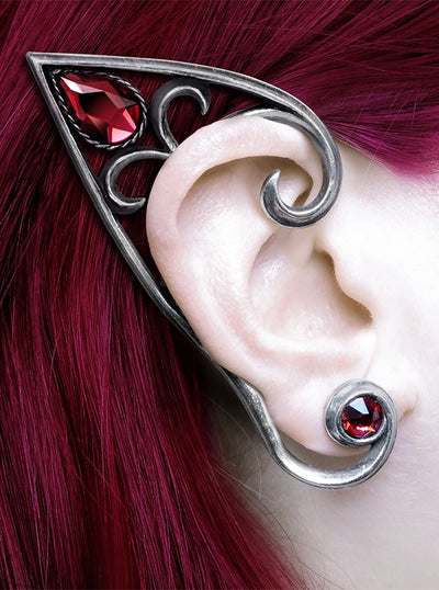 Elvyn Ear Wrap by Alchemy of England