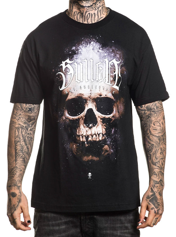 "Men's ""False Prophet"" Tee by Sullen (Black)"