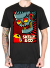 MEN'S GIANT ROBOT TEE BY SKELLY & CO