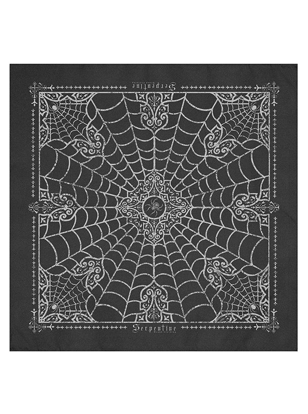 Hanging Garden Bandana by Serpentine Clothing