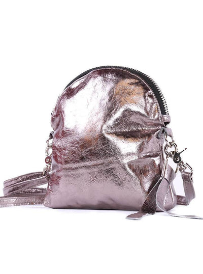 "Women's ""The Half Moon"" Bag by Hita Leather (More Options) - www.inkedshop.com"