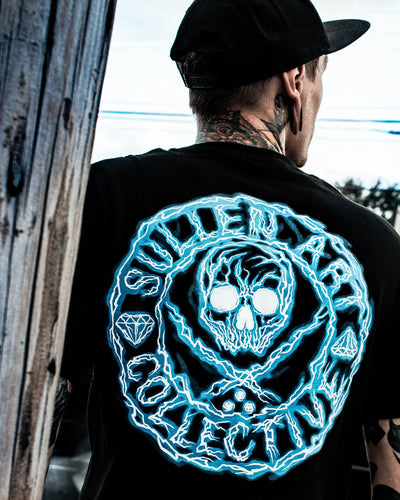 Men's Voltage Tee by Sullen