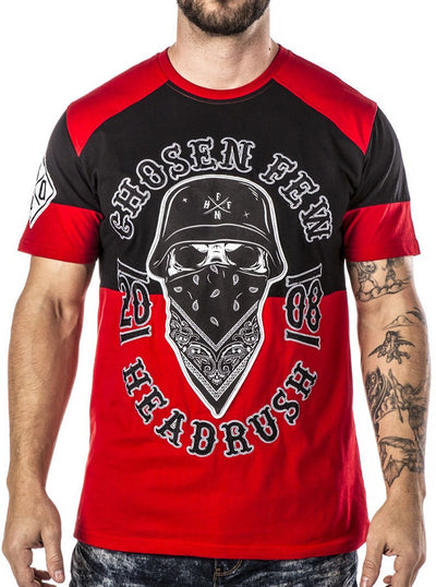 Men's Life on the Inside Tee by Headrush Brand