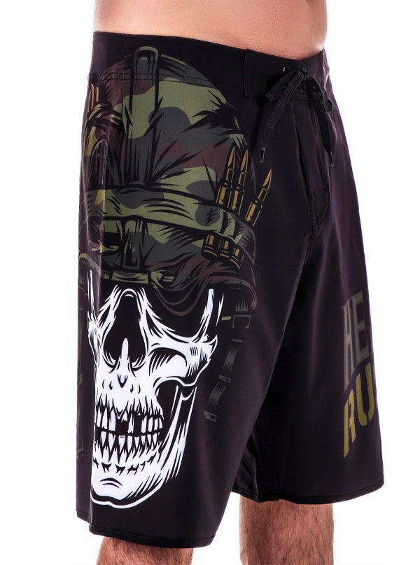 Men's Intense Board Shorts by Headrush Brand