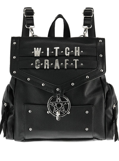 Witchcraft Backpack by Restyle
