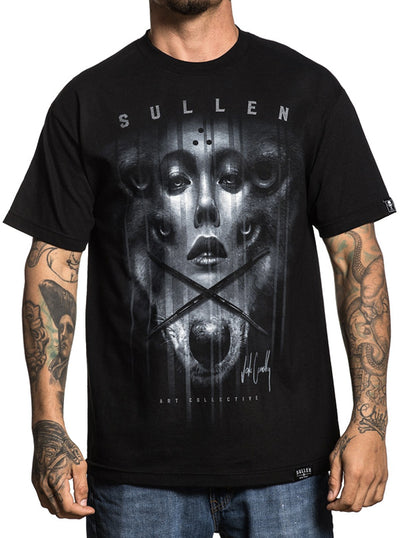 Men's Jack Connolly Tee by Sullen