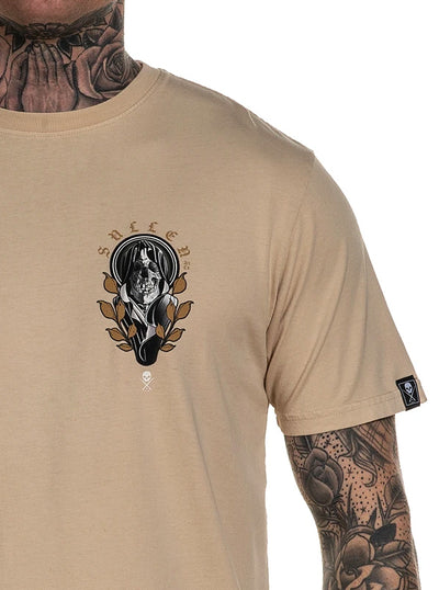 Men's Kemper Tee by Sullen
