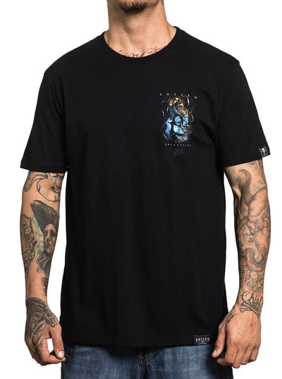 "Men's ""Legendary"" Tee by Sullen (Black)"