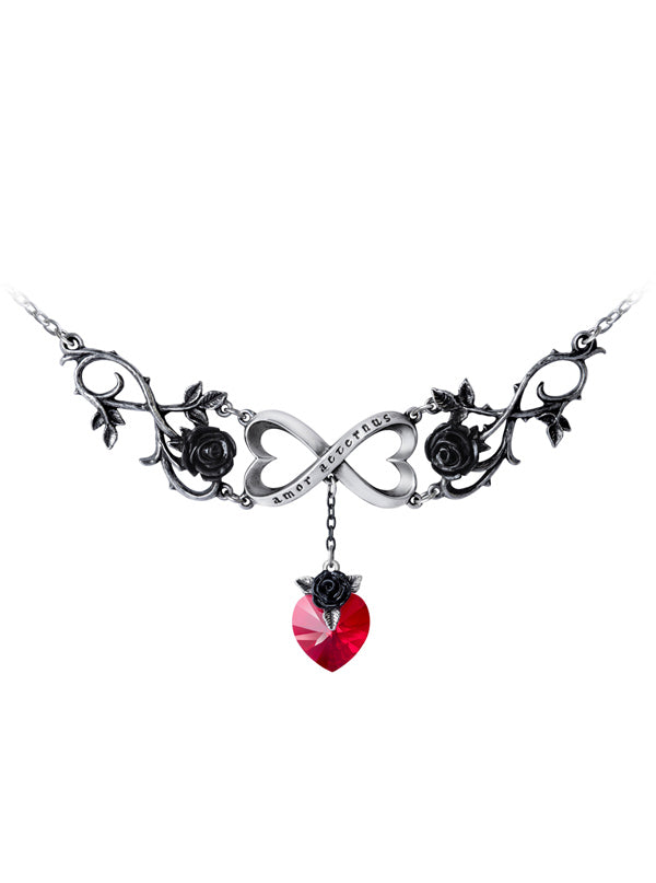 Infinite Love Necklace by Alchemy of England
