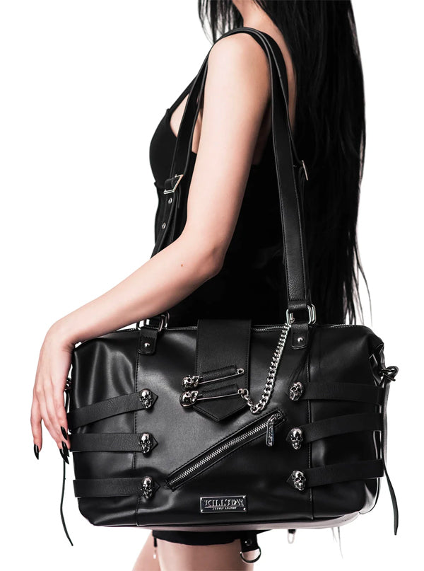 Mace Carry-All Bag by Killstar