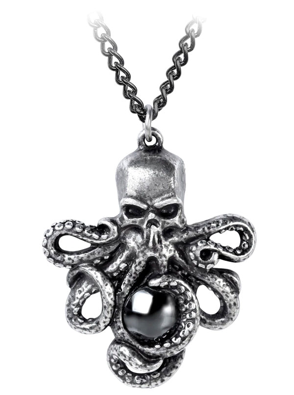 Mammon of the Deep Pendant by Alchemy of England