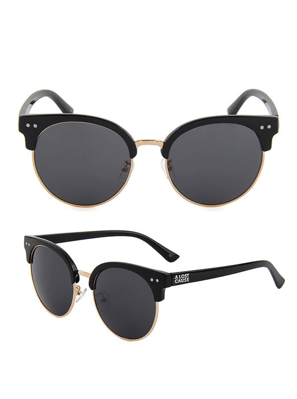 Melrose Sunglasses by A Lost Cause