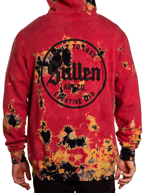 Men's MFG Hoodie by Sullen