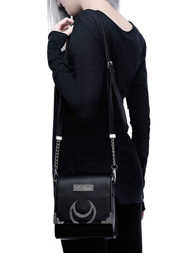 Mica Handbag by Killstar
