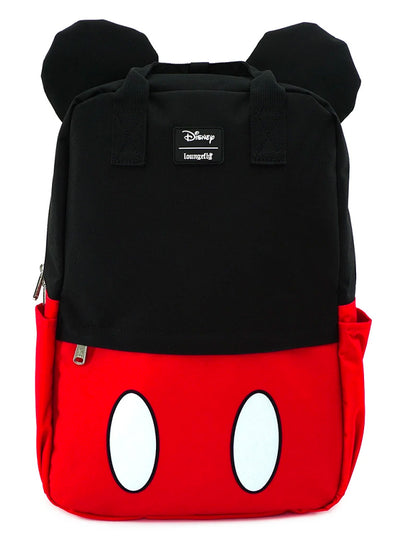 Disney: Mickey Mouse Cosplay Backpack by Loungefly