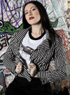"Women's ""Moto"" Jacket by Sourpuss (More Options)"
