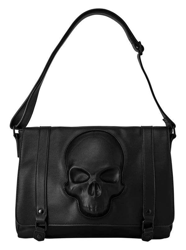 Mysterium Messenger Bag by Killstar