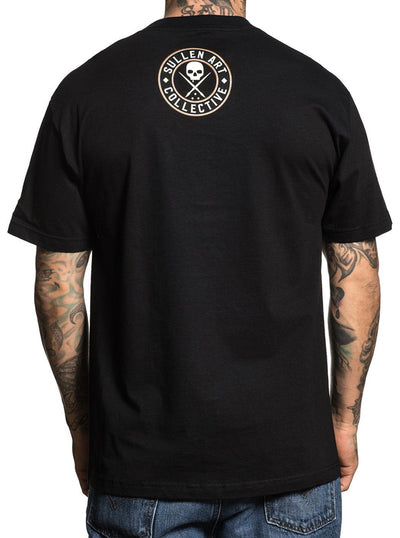 Men's Night Watch Tee by Sullen