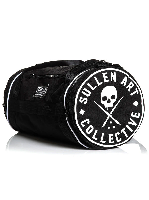 Overnighter Bag by Sullen