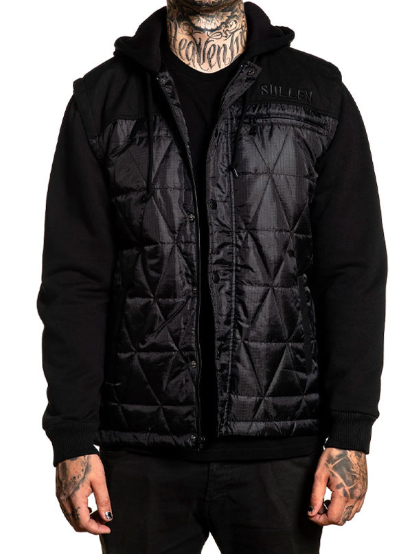 Men's Prowl Jacket by Sullen