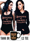 "Women's ""Queen"" Bundle (Rose Gold Edition)"