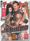 Rebel Ink: Oct/Nov 2014 - Jericho - www.inkedshop.com