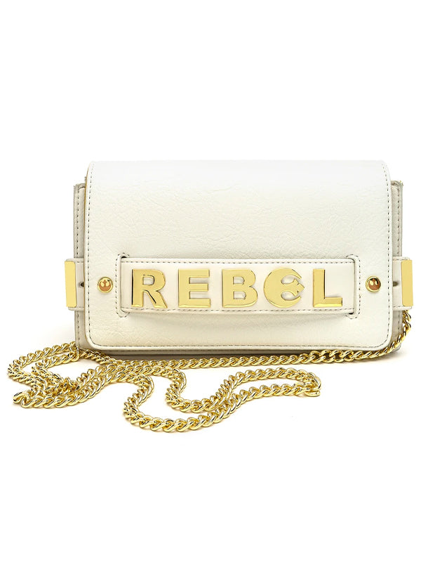 Star Wars: Rebel Clutch Crossbody Bag by Loungefly