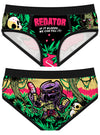Women's Redator Period Panties by Harebrained!