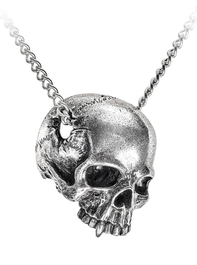 All That Remains Necklace by Alchemy of England