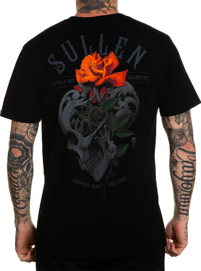 Men's Rosa Tee by Sullen